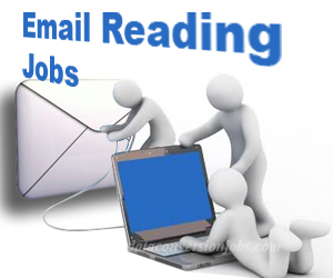 Email-Reading-Jobs